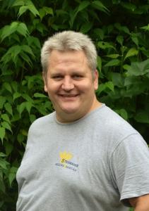 Rolf Stiegele