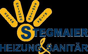 Stegmaier Heizungstechnik | Heizung und Sanitär Logo